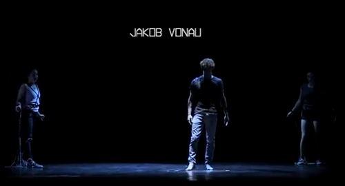 Jakob Vonau - Vertikalseil