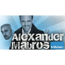 Alexander Mabros c/o Kelly Entertainment