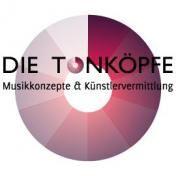 DIE TONKÖPFE Musikkonzepte & Künstlervermittlung