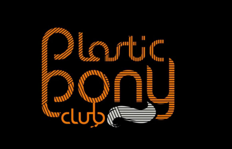 Video: Club Sound - Live - Plastic Pony Club