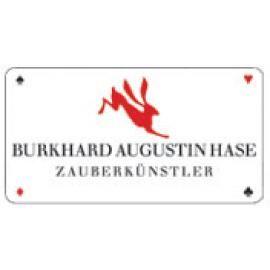 Burkhard Augustin Hase