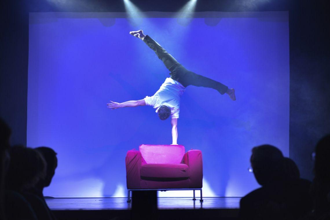 Foto: Toofan Hashemi Andalousi Elakel's Showeinlage in einer Varieté Veranstaltung oder Galaveranstaltung buchen.
