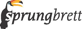 Sprungbrett powered by memo-media