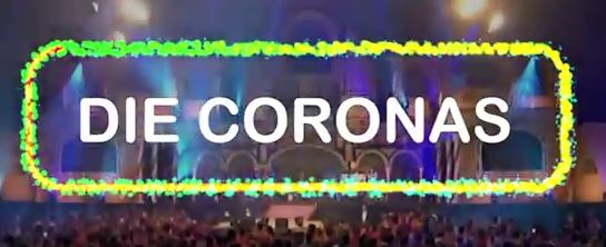 Video: Die Caronas