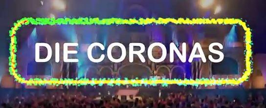 Video: Die Coronas