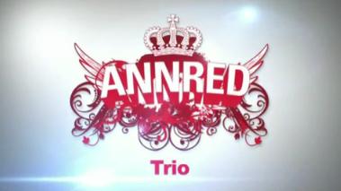 Video: ANNREAD Trio