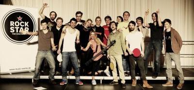Musicworks Teambuilding mit Musik Hinter Musicworks stecken mehr als 25 Coaches, die allesamt Profis in ihrem Bereich sind und über viele Jahre Erfahrung gesammelt haben. Lernen Sie uns kennen, rufen Sie an: 040-79693296.