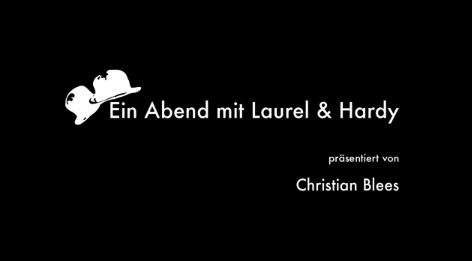 Video: Ein Abend mit Laurel und Hardy