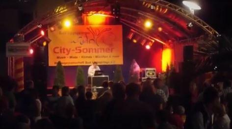 Video: Wallis Mobile Disco