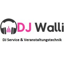 DJ Walli und Wallis Mobile Disco DJ, Moderator & Veranstaltungstechnik