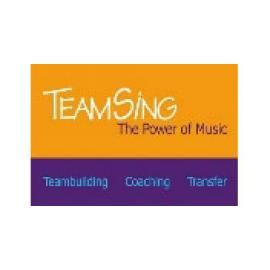 TeamSing -  The Power of Music