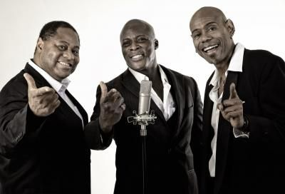 BLACK SOUL TENORS