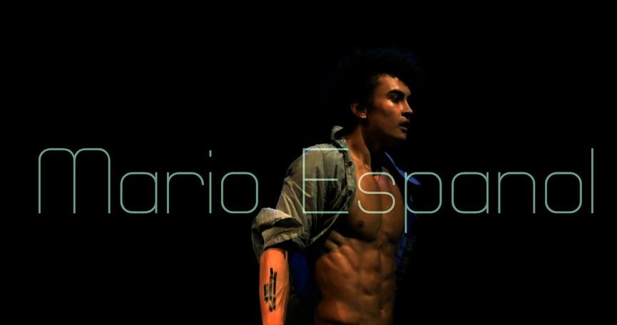 Video: Mario Espanol Handstand Dance Performer