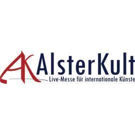 AlsterKult Live-Messe in Hamburg | Dienstag, 19.09.2017