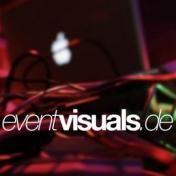 eventvisuals.de dj/vj für alle arten von events