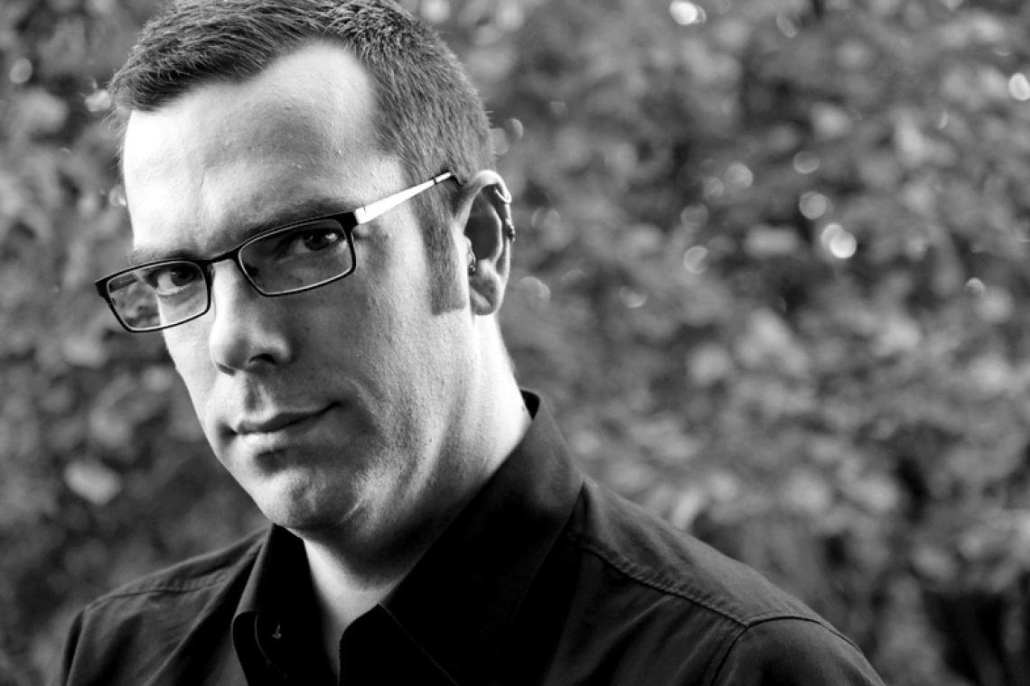 Stefan Lohmann Inhaber der Agentur zuständig für das Booking und das internationale Artist Relations Management.