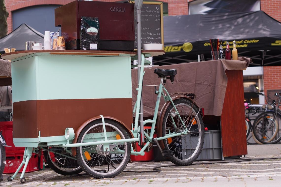 offen-bar Kaffeecatering