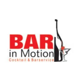 BAR IN MOTION - Cocktail & Barservice