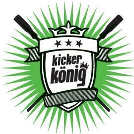 Kickerkönig - Tischfußball + Events mit dem Weltmeister