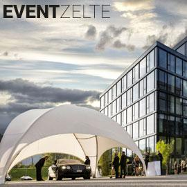 Event Zelte by Jumping Star� e.K.
