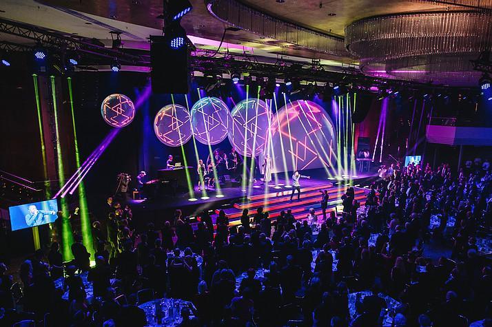 Berlin Show Orchestra - Nachhaltigkeitspreis