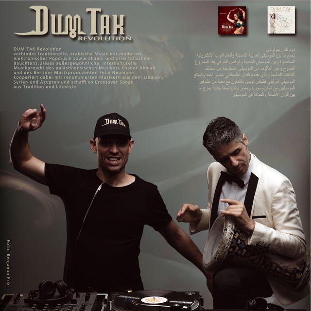 Dum Tak Revolution 01