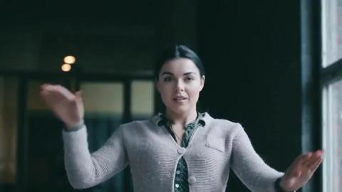 Video: Dum Tak Revolution Featuring Alla Kushnir
