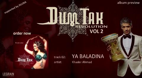 Dum Tak Revolution Vol.2