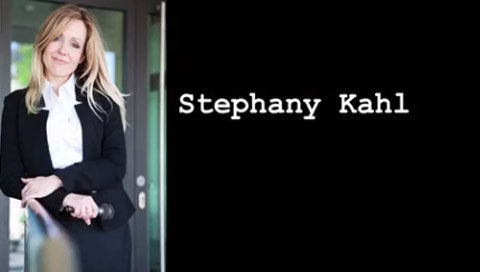 Video: Moderation Stephany Kahl