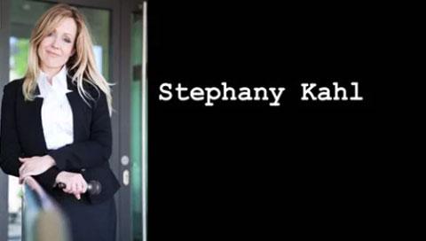 Video: Moderation Stephany Kahl