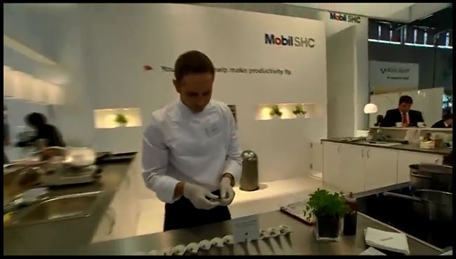 Video: Anuga FoodTec 2012 - Impressionen