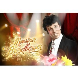 Monsieur Brezelberger Comedy Magic De Luxe