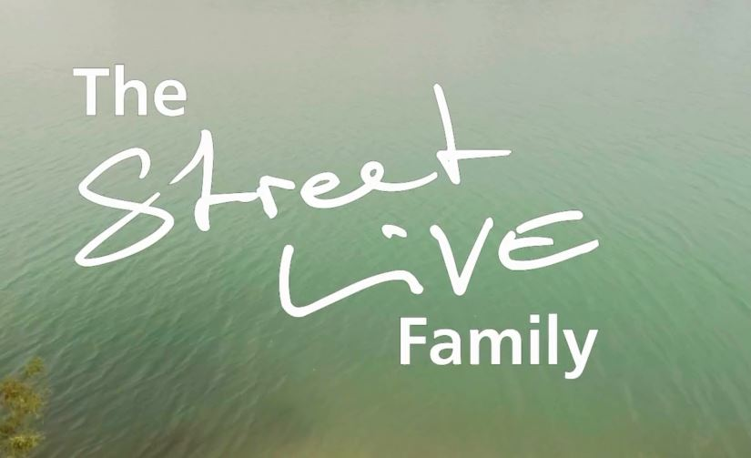 Video: The StreetLive Family