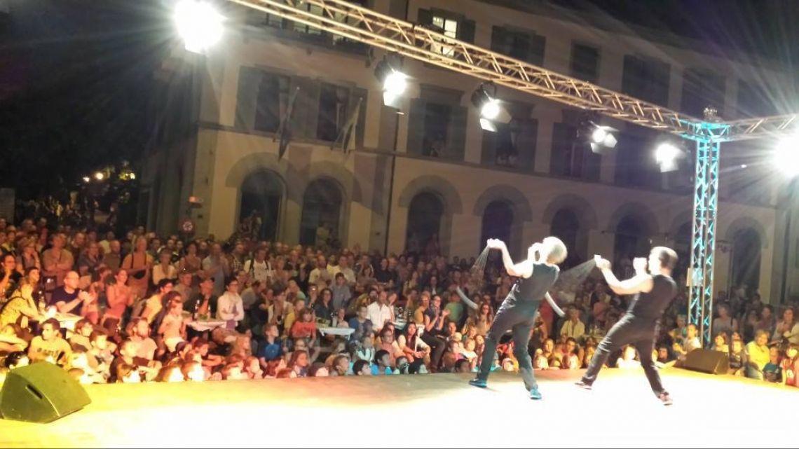 inmot!on YoYo Show - die Welt- und Europameister