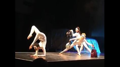Video: Starlight Show Productions