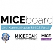 MICEboard - Inspiring the Event Community