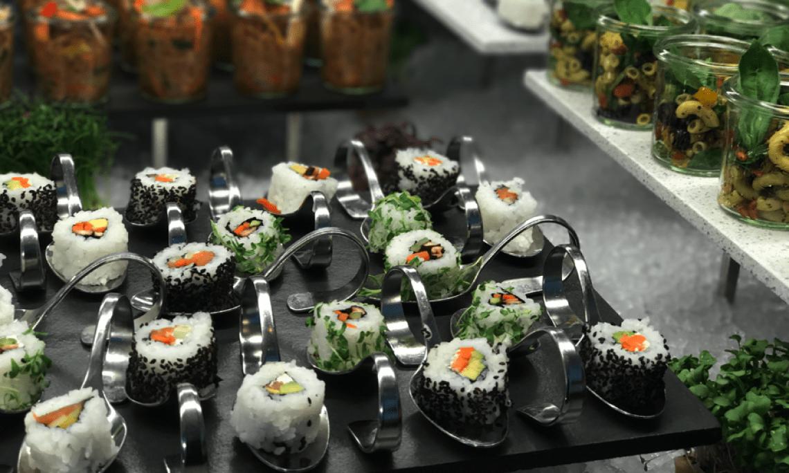 Gaumenfreund Catering & Events