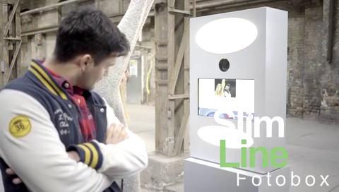 Video: tyntyn Fotobox