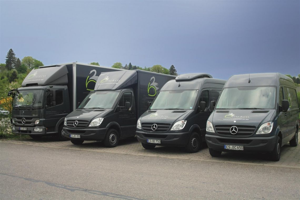 Benz Catering GmbH