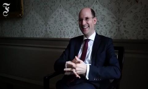 Video: Pit Hartling Kurzinterview