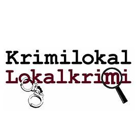Krimilokal - Lokalkrimi Das Dinner-Krimi-Event