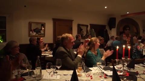 Video: Adrian Goldstahl & Band - Die Woche Hat 7 Tage