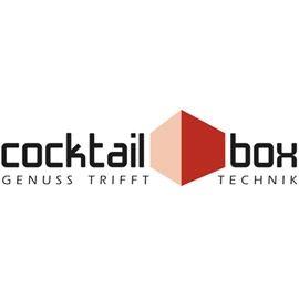 cocktail-box Designer Cocktailmaschine für Profis