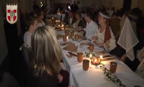 Video: Impressionen Rittermahl
