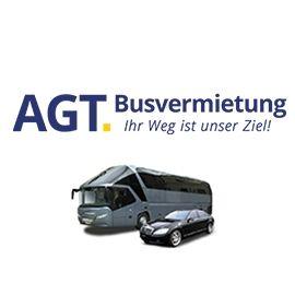 AGT Busvermietung & Touristik GmbH Ihr Weg ist unser Ziel!