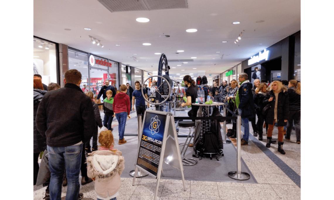 3G-Simulator Germany