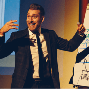 Daniel Duddek | Keynote-Speaker, Vortrag