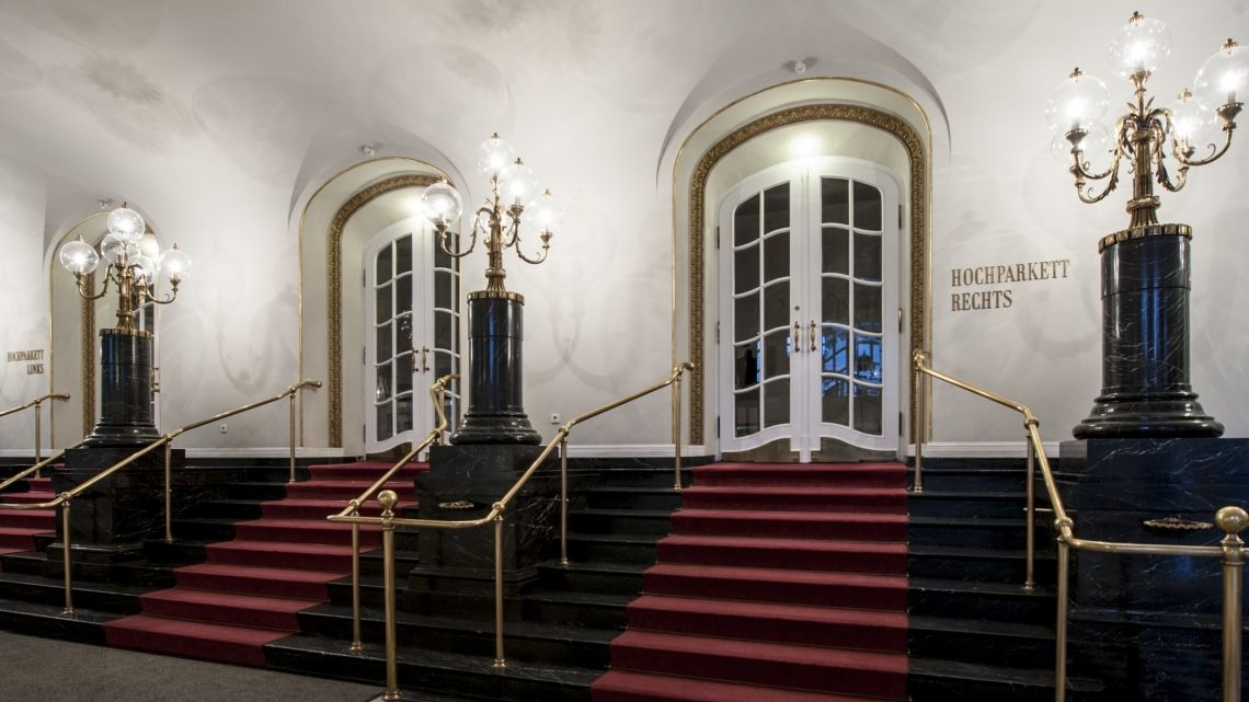 Stage Theater des Westens