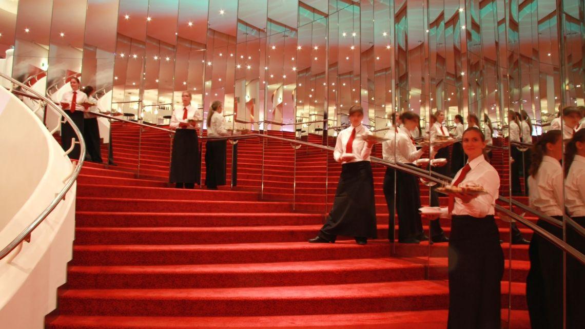 Stage Operettenhaus