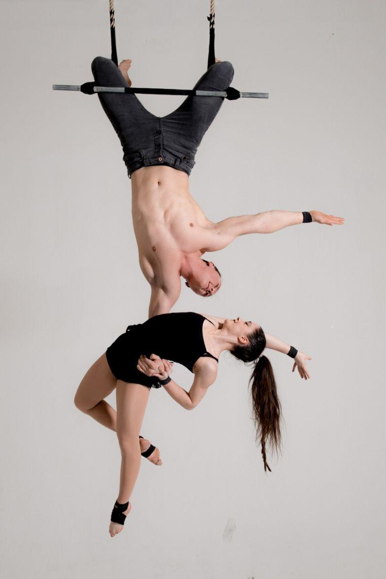 Duo Carina & Leonid